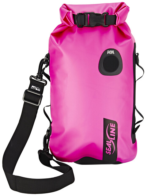 SealLine Discovery Deck Dry Bag 10l pink